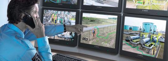 BOsch CCTV Product