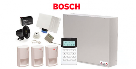 bosch product-property alarms