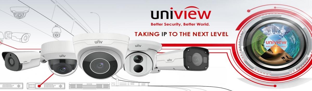Uniview-Banner